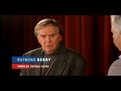 3113 011 InYourCorner EP11 Raymond Berry  PEG