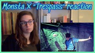 MONSTA X 몬스타엑스 Trespass 무단침입 MV and dance prac…