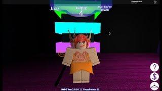 Roblox - Tanz Ihre Blox Off - Meerjungfrau - Jazz