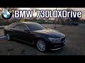 [??? ??] BMW 730Ld XDrive Review ??? ??
