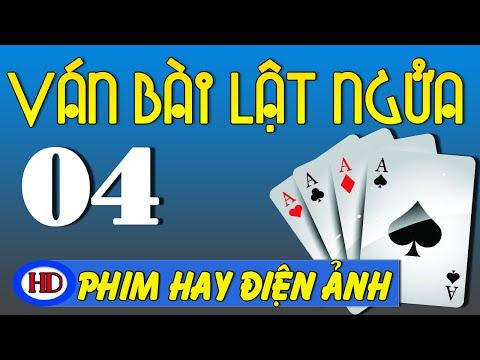 Xem phim Ván bài lật ngửa - Ván Bài Lật Ngửa Tập 4   Cơn Hồng Thủy Và Bản Tango Số 3   Phim Việt Nam Cũ Hay