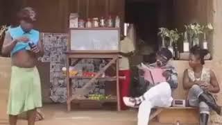 Mustakim Khan ek video chodi Hai WhatsApp par