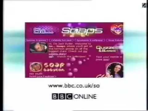 BBC Online promo - 2000