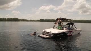 Bateaux moteur - Équipement de sécuriteé requis | Powerboat - Safety Equipment
