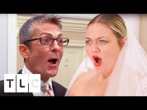 Elle King Got Engaged Just 12 Days After Meeting Her Fiancé! | Say Yes To The Dress US