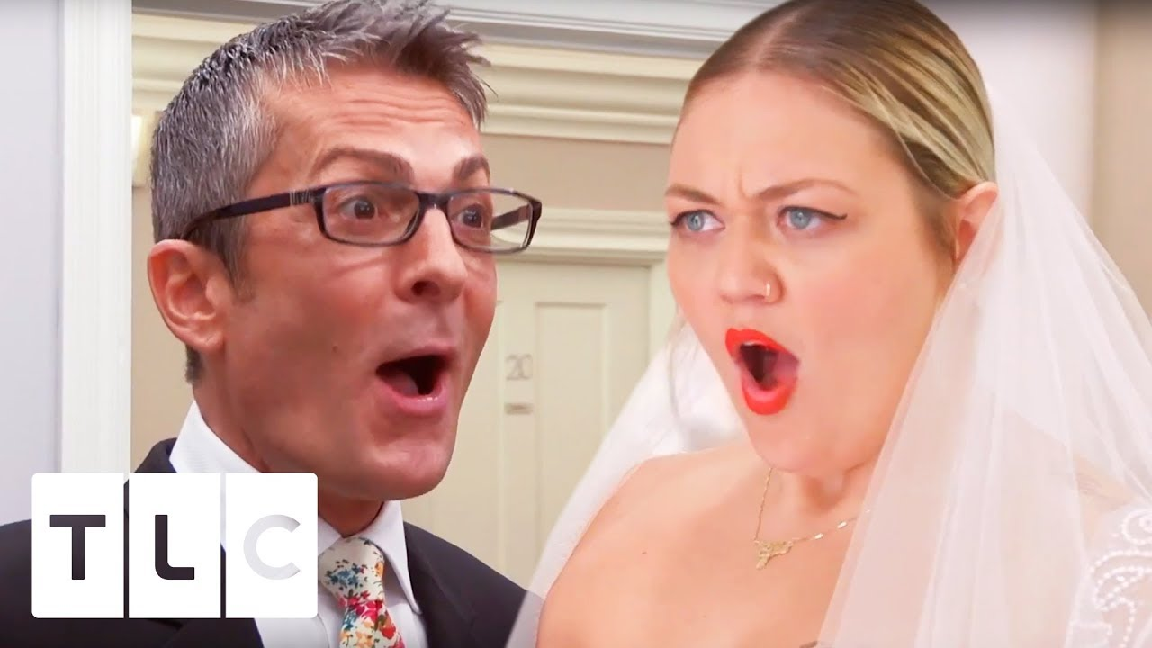 Elle King Got Engaged Just 12 Days After Meeting Her Fiance Say Yes To The Dress Us Youtube