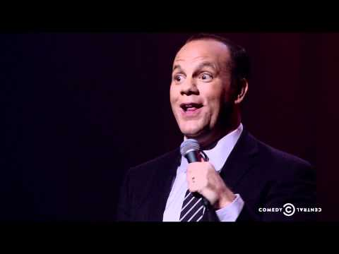 Tom Papa - Live in New York City - Fitting In