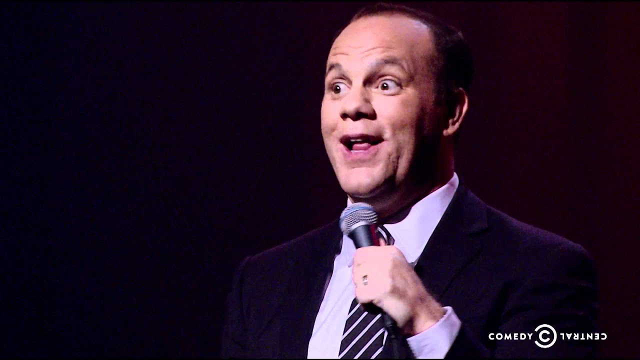 tom papa better off married