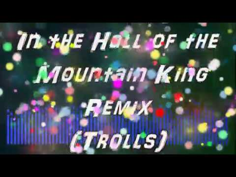 In the Hall of the Mountain King Remix