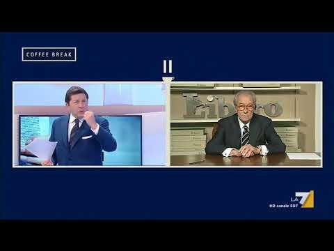 Intervista a Vittorio Feltri: 'Il nostro Paese non ha ancora ben capito cosa sia la democrazia'