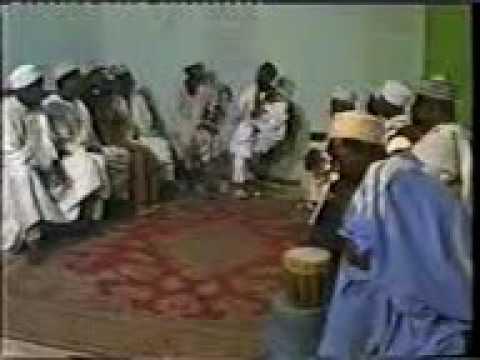Mamman Shata: Asawwara (Zabiya)