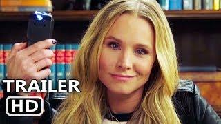 VERONICA MARS Season 4 Official Trailer TEASER (2019) Kristen Bell Series HD