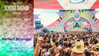 Perfect Stranger - Dance Temple 14 - Boom Festival 2014