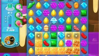 Candy Crush Soda Saga Livello 630 Level 630
