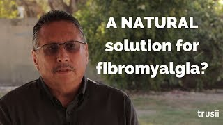 trusii Hydrogen Water Stories: Raymond's fibromyalgia was destroying his life... until trusii