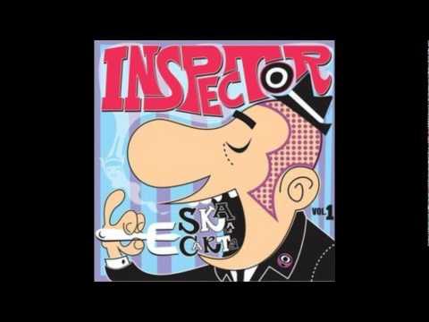 Inspector - Me Estoy Enamorando