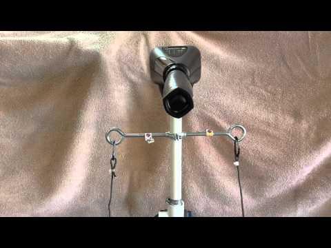 DIY Kayak Trolling Motor No Drilling Steering Control Arm