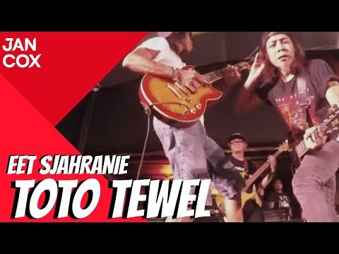 Toto Tewel ELPAMAS, Eet Sjahranie EDANE, Pay BIP, Oppie Andaresta Etc -