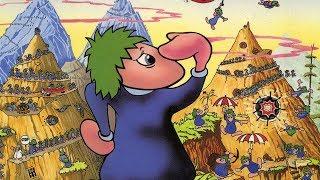 Lemmings (1991) - Juegos de época 🕹️