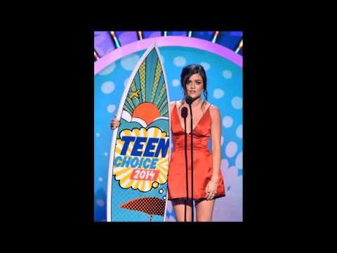 Teen Choice Awards 2014 Winners
