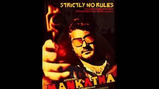 Download Mankatha - Mangatha Theme Music Mp3 and Videos