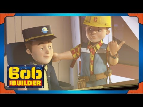 Bob the Builder US : Bear adventure \ Teamwork moments 🌟New Episodes HD | Compilation | Kids Movie