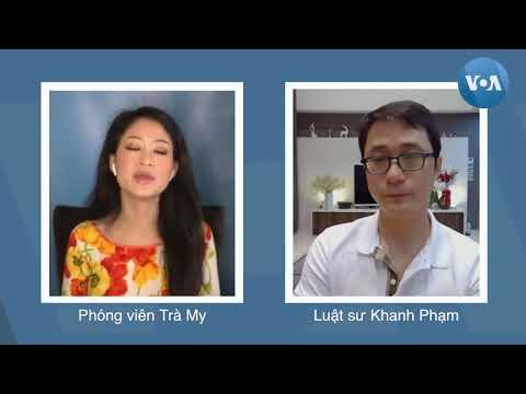 Mỹ trục xuất 33 người gốc Việt (VOA)