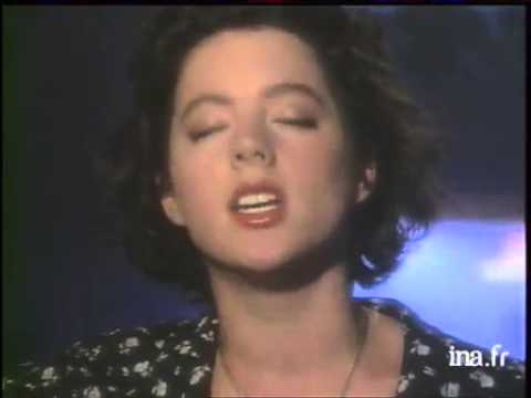 "Sarah Mclachlan ""Touch"" - Archive INA"