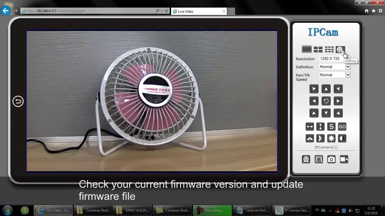 Firmware Download A   Keekoon - A Smart Wireless Video Monitoring IP