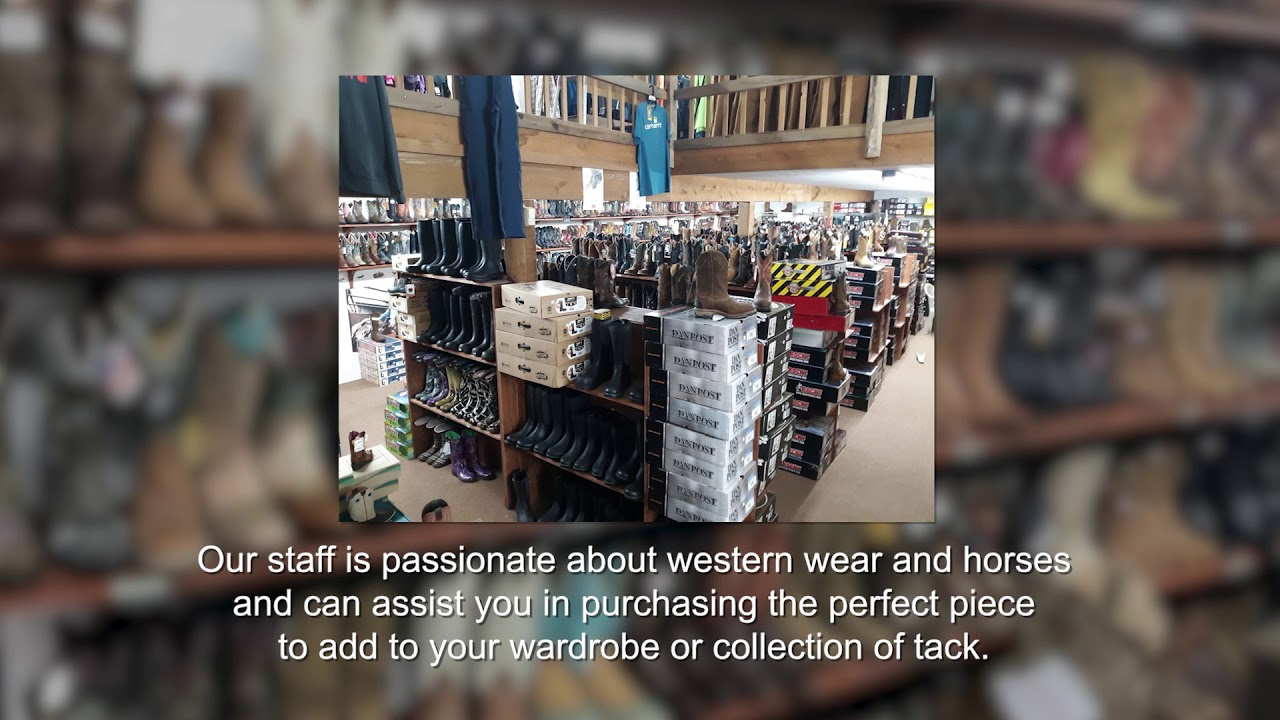 Western Wear in Indiana | Tack Shop | Indiana Cowboy Store