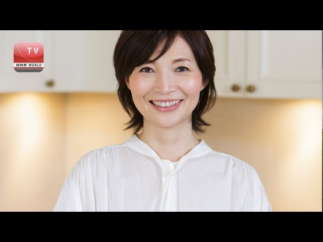 NHK World - Rika Yukimasa Yanyal? Fehmiye konuk oldu