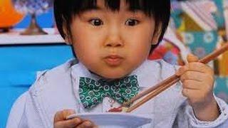 寺田心>人気子役は大食漢 収録現場で4皿ぺろり「恥ずかしい~」 まんた...
