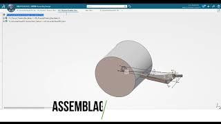 Simulation prothèse de hanche ADN