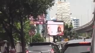 Best Fail JAV porn Billboard in Jakarta