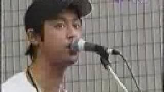 蓮沼(代々木公園野外ステージ) 2001年7月25日 GREEN MIND / SHAKA LAB...