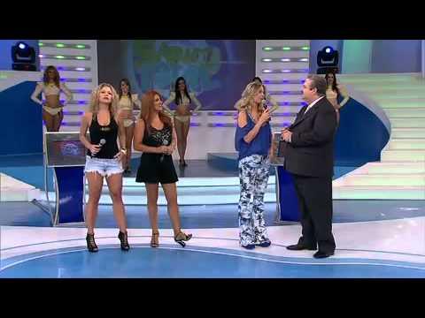 Rita Cadillac, Kátia Romão E Catia Paganote Prometem Abalar O Palco Do Leão