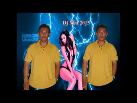 Aku Mah Apa Atuh Breakbeat Mixtape Funky 2015   Dj Mat