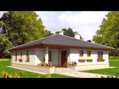 Проекты одноэтажных домов лучшие цены на готовые проекты