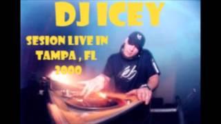Dj icey  Live in tampa , FL