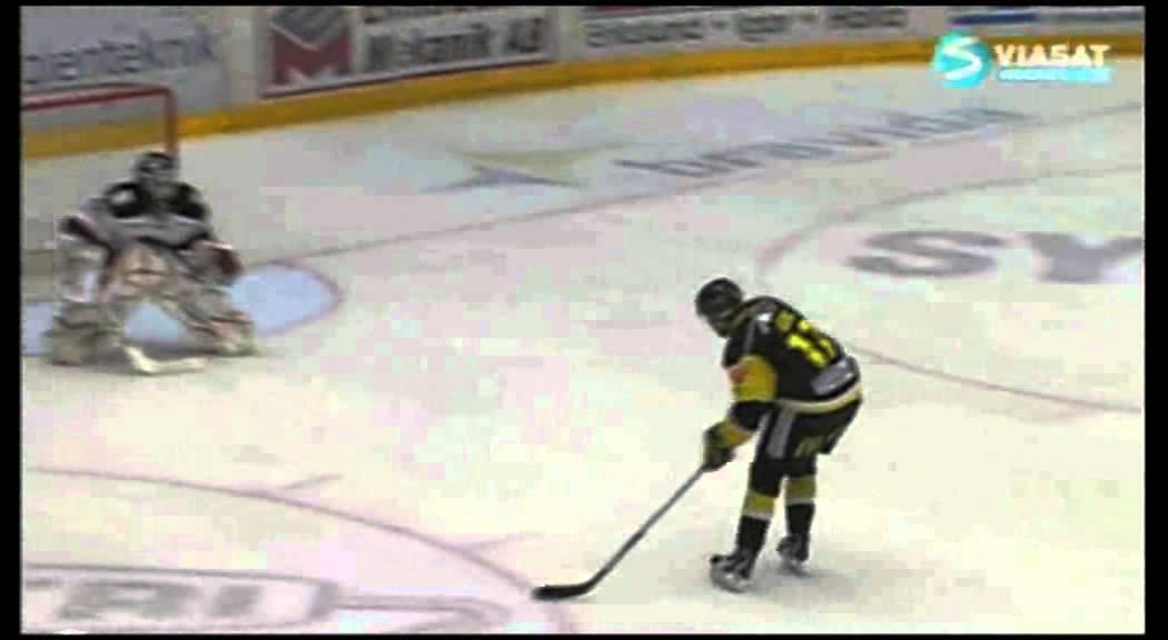 Download Unbelievable Hockey Goal!