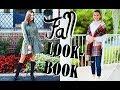 FALL LOOKBOOK | emilyOandbows