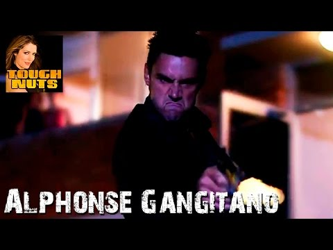 Tough Nuts | Alphonse Gangitano | The Black Prince of Lygon Street | S1E3
