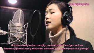 Video [INDO SUB] Tearliner feat  Kim Go Eun – Attraction [Cheese in the Trap OST]T download MP3, 3GP, MP4, WEBM, AVI, FLV April 2018