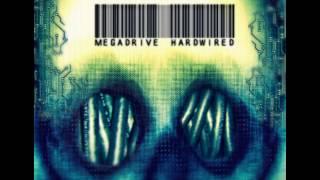 Mega Drive - Hardwired [Full album]