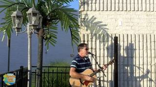 """i'm Yours"" Live By Island Gerry At Cancun Margarita On 6/8/12"