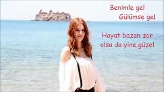 Lyrics اغنية المسلسل التركي حب للايجار كلمات