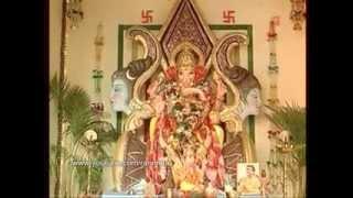 Sab Devon Se Pehle Jiski Hoti Hai Puja Ganpati Bappa Moreya by Anup Jalota