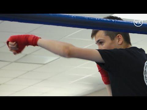 Боксер из ХТЗ Данил Дрижак стал чемпионом Европы. Накипело
