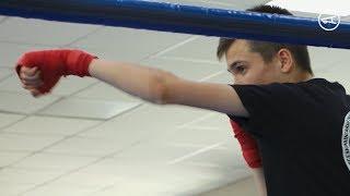 Боксер из ХТЗ Данил Дрижак стал чемпионом Европы