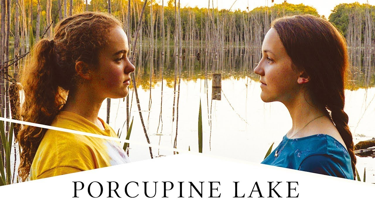 PORCUPINE LAKE - Official International Trailer - YouTube